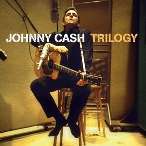 Johnny Cash - Trilogy (Music CD)