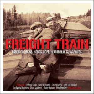Various Artists - Freight Train (Music CD)