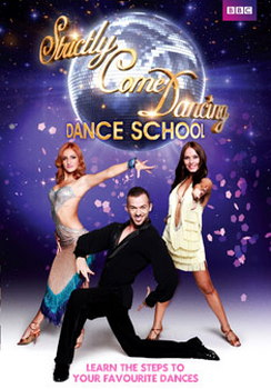 Strictly Come Dancing: Dance School (DVD)