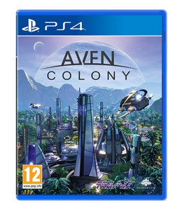Aven Colony (PS4)