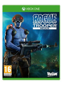 Rogue Trooper Redux (Xbox One)
