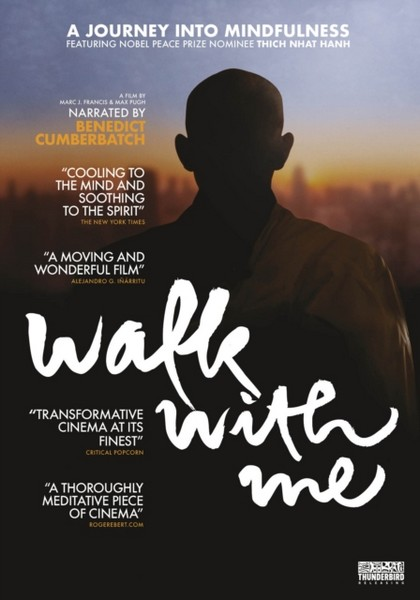 Walk With Me [DVD] [2018]