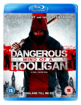 Dangerous Mind of a Hooligan [Blu-ray]