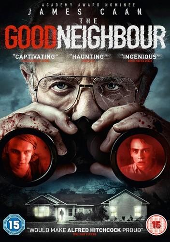 The Good Neighbour (DVD)