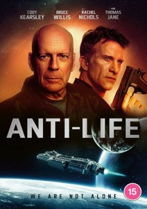 Anti Life [DVD]