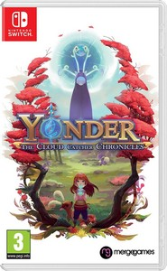 Yonder: The Cloud Catcher Chronicles (Nintendo Switch)