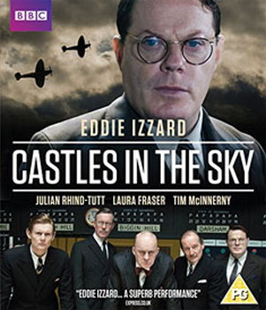 Castles in the Sky (BBC) (Blu-ray)