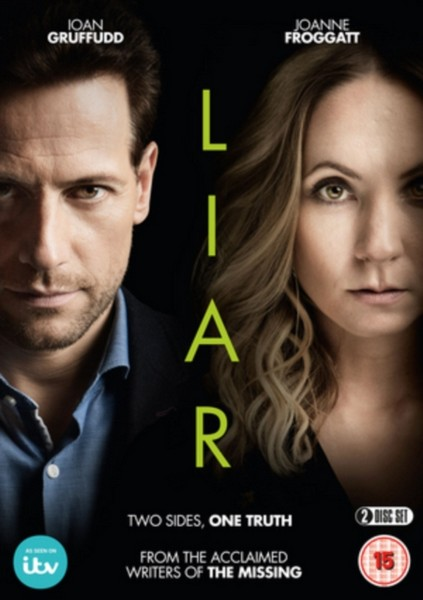 Liar (Dvd) (DVD)