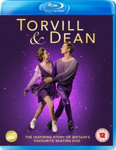 Torvill & Dean [Blu-ray] (Blu-ray)