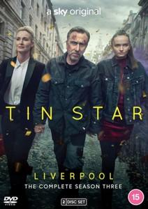 Tin Star: Season 3 [DVD]