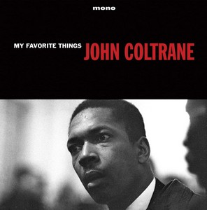 John Coltrane - My Favorite Things (Vinyl)