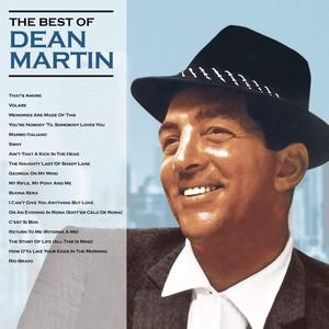 Dean Martin - The Best Of (Vinyl)