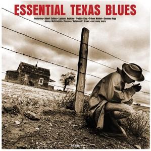 Various Artists - Essential Texas Blues (Vinyl)