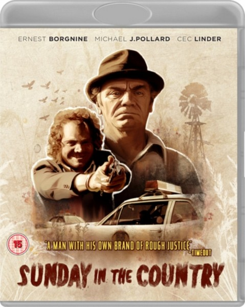 Sunday in the Country  [1974]