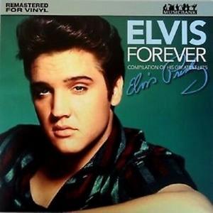 Elvis Presley - Elvis Forever (Vinyl)