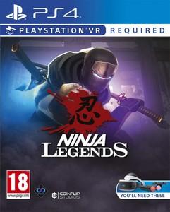 Ninja Legends PSVR (PS4)