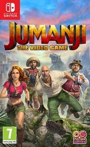 Jumanji The Video Game (Nintendo Switch)