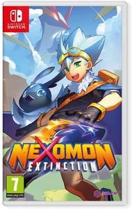 Nexomon: Extinction (Nintendo Switch)