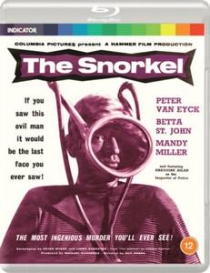 The Snorkel (Standard Edition) [Blu-ray] [2020]