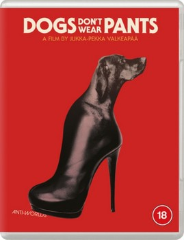 Dogs Don't Wear Pants [Blu-ray] [2021]