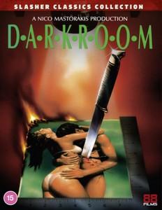 Darkroom [Blu-ray] [2020]