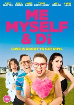 Me  Myself and Di [DVD] [2021]