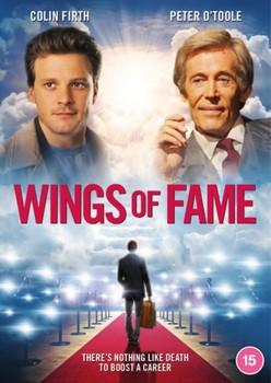 Wings of Fame [DVD] [1990]