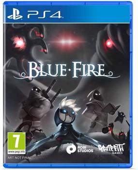Blue Fire (PS4)