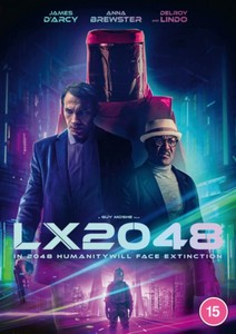LX 2048 [DVD]
