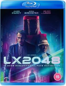 LX 2048 [Blu-ray]