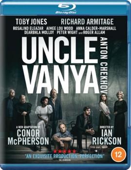 Uncle Vanya [Blu-ray] [2020]