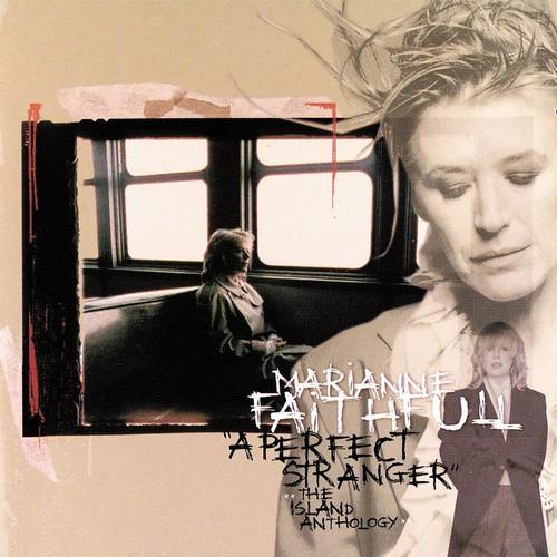 Marianne Faithfull - A Perfect Stranger - Island Anthology (Music CD)