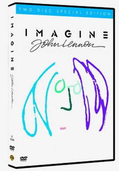 John Lennon - Imagine (DVD)