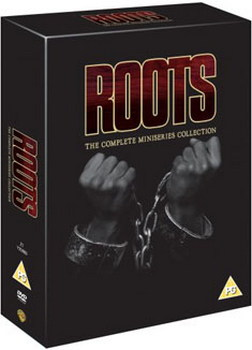 The Complete Roots Collection: Original Series (DVD)