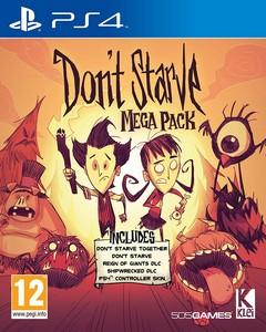 Don't Starve Mega Pack (PS4)