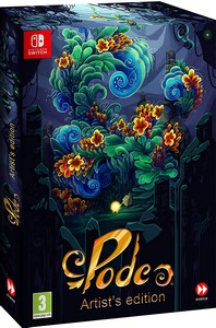 Pode Artist's Edition (Nintendo Switch)