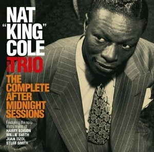 Nat 'King' Cole - Complete After Midnight Sessions  The