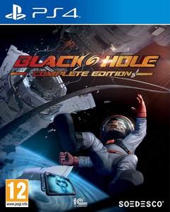 Blackhole Complete Edition (PS4)