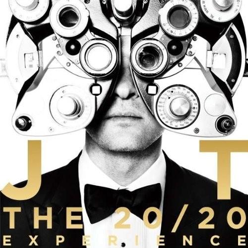Justin Timberlake - 20/20 Experience (Music CD)
