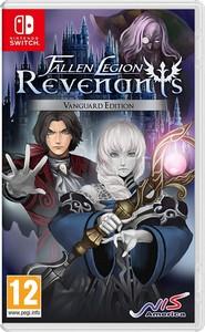 Fallen Legion Revenants Vanguard Edition (Nintendo Switch)