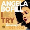 Angela Bofill - I Try (The Anthology 1978-1993) (Music CD)