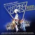 Original London Cast Recording - Anything Goes (Music CD)