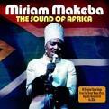 Miriam Makeba - The Sound Of Africa (Music CD)