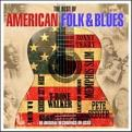 Various Artists - The Best of American Folk & Blues (Music CD)