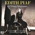 Edith Piaf - 65 Titres Originaux (Music CD)
