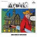 David Bowie - Metrobolist (aka The Man Who Sold The World) (2020 Remix Music CD)