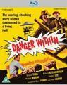 Danger Within [Blu-ray]