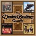 The Doobie Brothers - Quadio Boxed Set (Music CD)