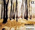 Jean-Philippe Rameau: Pièces de clavecin (Music CD)