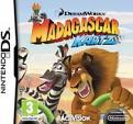 Madagascar - Kartz (Nintendo DS)